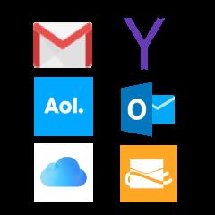 Eprivo Email Provider